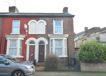 Thumbnail 2 bedroom terraced house for sale in Viola Street, Bootle, Merseyside