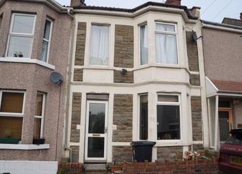 Thumbnail 2 bed property for sale in Cromwell Road, St George, Bristol