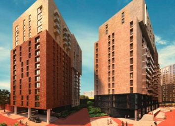 Thumbnail 2 bed flat for sale in Reference: 65249, Embankment West, Manchester