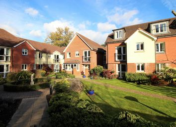 Thumbnail 1 bed property for sale in Wellington Lodge, Camberley