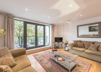 Thumbnail Flat to rent in Winterton House, Maida Vale