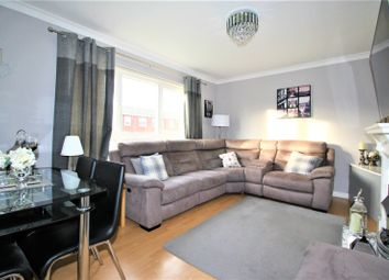1 bed flat for sale in Hallfield Close, Sunderland SR3