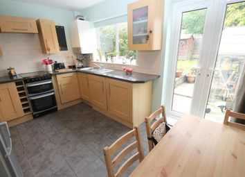 Thumbnail 3 bedroom town house for sale in Kilsby Close, Farnworth, Bolton