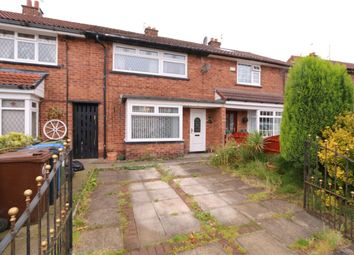 Thumbnail 3 bed semi-detached house for sale in Howard Street, Audenshaw, Manchester