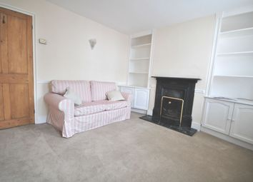 Thumbnail 2 bed terraced house to rent in Leslie Road, Dorking