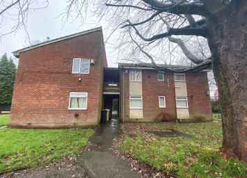 Thumbnail 1 bed flat for sale in Savick Avenue, Breightmet, Bolton