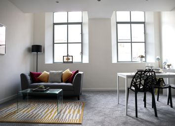 Thumbnail 1 bed flat to rent in Colonial Chambers - 3-11 Temple St, Liverpool