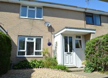 Thumbnail 2 bedroom terraced house for sale in Strouden Park, Bournemouth, Dorset