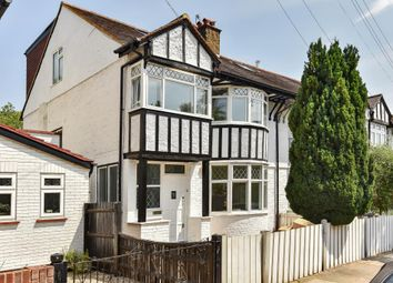 Thumbnail 4 bedroom detached house to rent in Richmond, Surrey