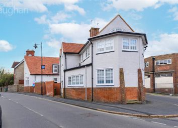 Western Road, Lewes BN7. 3 bed terraced house for sale