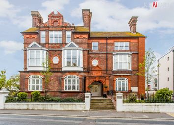 Thumbnail 2 bed flat for sale in Lainson House, Dyke Road, Brighton