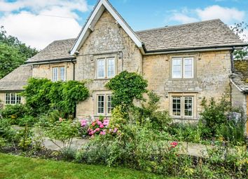 4 bed detached house for sale in Milestone Cottage, Mile Elm, Calne SN11