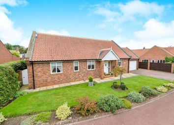 Thumbnail 4 bed bungalow for sale in Thornton Vale, Thornton, Middlesbrough