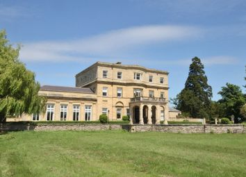 Thumbnail 2 bed flat for sale in Ingmanthorpe Hall, York Road, Near Wetherby, North Yorkshire