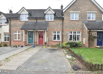 Thumbnail 2 bed terraced house for sale in Betty Cocker Grove, Sudbury