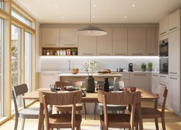 4 bed terraced house for sale in Dock Road, Chatham ME4