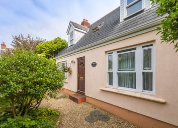 Thumbnail 4 bed detached house for sale in La Mine Doree, St. Andrew, Guernsey