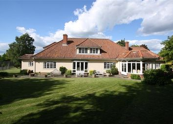 Thumbnail 4 bedroom detached house to rent in Field House Stud, Little Saxham, Little Saxham
