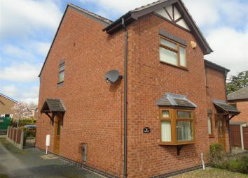 Thumbnail 2 bed property to rent in Haygate Grove Haygate Road, Wellington, Telford