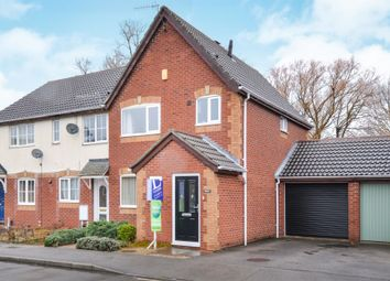3 bed town house for sale in Firecrest Way, Nottingham NG6