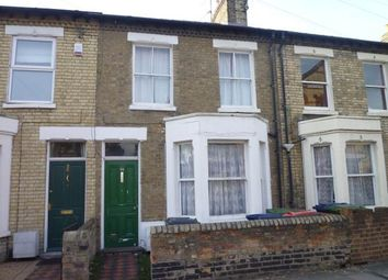 Thumbnail 4 bed property to rent in Tenison Road, Cambridge