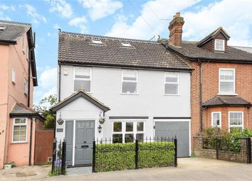 Thumbnail 4 bed semi-detached house to rent in Halliford Road, Sunbury-On-Thames