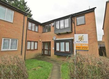 Thumbnail 1 bedroom flat to rent in Denmead, Two Mile Ash, Milton Keynes