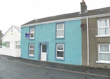Thumbnail 2 bed semi-detached house for sale in Elkington Road, Burry Port