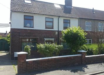 Thumbnail 5 bed end terrace house for sale in Fraser Street, Newstead Village, Nottingham
