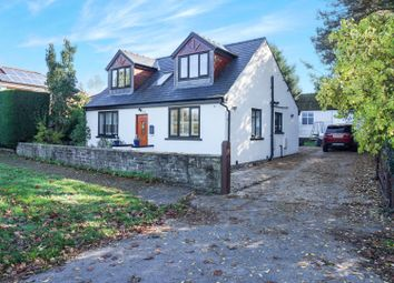 3 bed detached house for sale in Congleton Road, Gawsworth, Macclesfield SK11