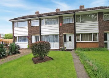 Thumbnail 3 bed terraced house for sale in Briarbank Walk, Nottingham