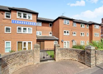 Thumbnail 1 bedroom flat for sale in Mapperley Road, Nottingham