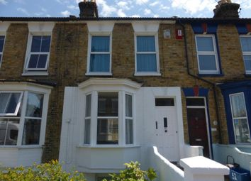 Thumbnail 2 bedroom terraced house to rent in Duncan Road, Ramsgate
