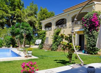 Thumbnail 8 bed villa for sale in Javea, Alicante, Spain