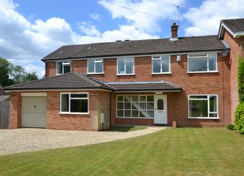 Thumbnail 4 bed semi-detached house for sale in Weedon Lane, Amersham
