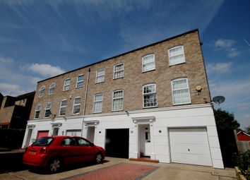 Thumbnail 4 bed town house for sale in Park Avenue, Bromley