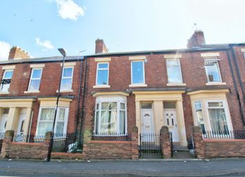Thumbnail 3 bed terraced house for sale in Athol Road, Hendon, Sunderland