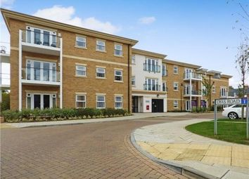 Thumbnail 2 bed flat for sale in Dyas Road, Lower Sunbury