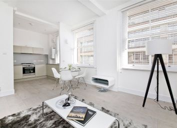 Thumbnail 1 bedroom flat to rent in Berry Street, London