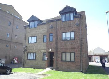 Thumbnail 1 bed flat to rent in Baronson Gardens, Abington, Northampton