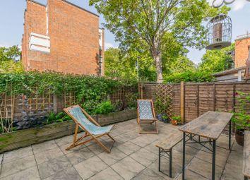 Thumbnail 3 bedroom maisonette for sale in Upper Clapton Road, Clapton, London