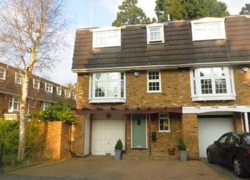 Thumbnail 3 bed semi-detached house for sale in Westbury Lodge Close, Pinner