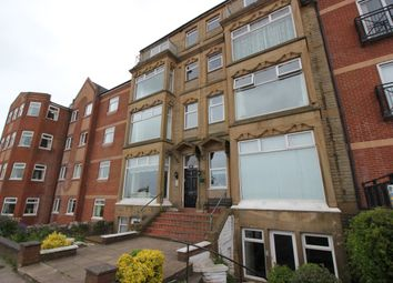 Thumbnail 2 bed flat to rent in Marine Road East, Morecambe