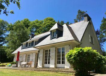 Thumbnail 6 bed property for sale in Bretagne, Finistère, Quimper