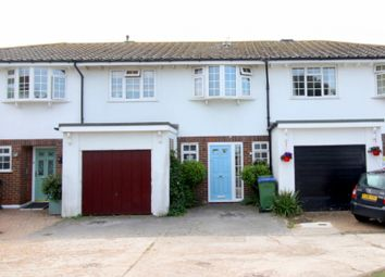 Thumbnail 3 bedroom property for sale in Pinewood Close, Seaford