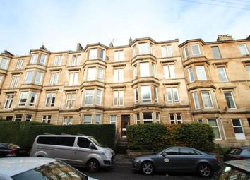 Thumbnail 3 bed flat for sale in Onslow Drive, Dennistoun, Glasgow, Lanarkshire
