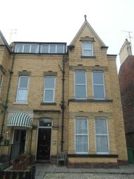 Thumbnail 2 bed flat to rent in Flamborough Road, Flat 3 Bridlington