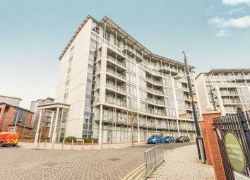 Thumbnail 2 bed flat for sale in 26 Longleat Avenue, Birmingham