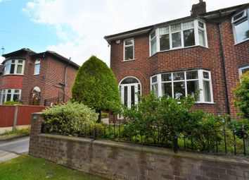 Thumbnail 3 bed semi-detached house for sale in Torrington Road, Pendlebury, Swinton, Manchester