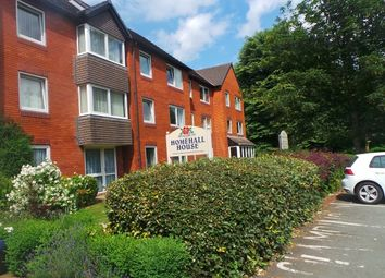 Thumbnail 1 bed property for sale in Upper Holland Road, Sutton Coldfield